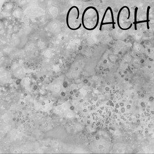 Handbags - Coach brand